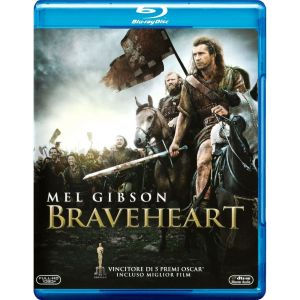 BRAVEHEART [Imported] (2 BLU-RAYs)