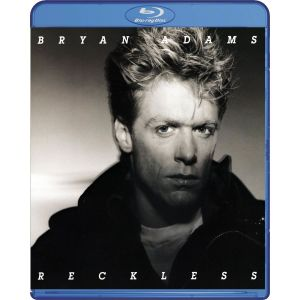 BRYAN ADAMS: RECKLESS (BLU-RAY AUDIO)