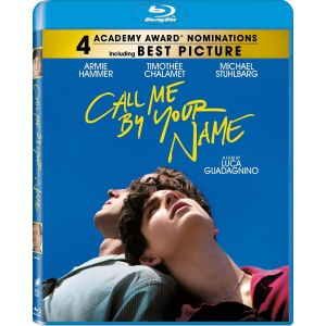 CALL ME BY YOUR NAME - ΝΑ ΜΕ ΦΩΝΑΖΕΙΣ ΜΕ Τ' ΟΝΟΜΑ ΣΟΥ (BLU-RAY)