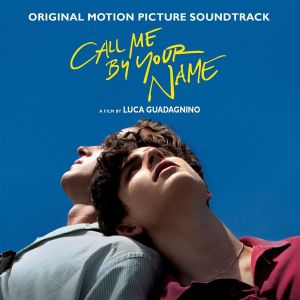 CALL ME BY YOUR NAME - ORIGINAL MOTION PICTURE SOUNDTRACK (AUDIO CD)
