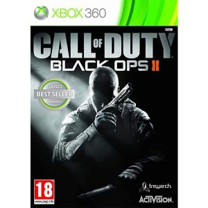 CALL OF DUTY: BLACK OPS II - CLASSICS (XBOX 360)