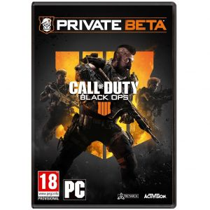 CALL OF DUTY: BLACK OPS ΙΙΙΙ (PC)