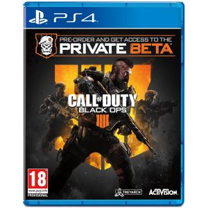 CALL OF DUTY: BLACK OPS ΙΙΙΙ (PS4)