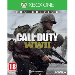 CALL OF DUTY: WWII - PRO EDITION (XBOX ONE)