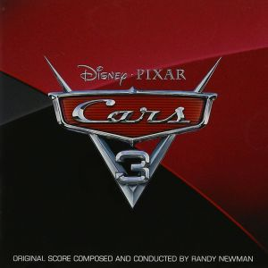 CARS 3 - ORIGINAL MOTION PICTURE SCORE (AUDIO CD)