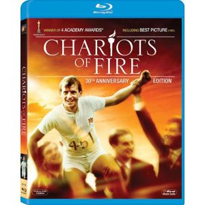 CHARIOTS OF FIRE 30th ANNIVERSARY EDITION (BLU-RAY)