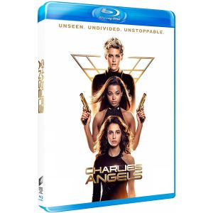 CHARLIE'S ANGELS [2019] (BLU-RAY)