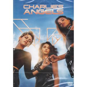 CHARLIE'S ANGELS [2019] (DVD)
