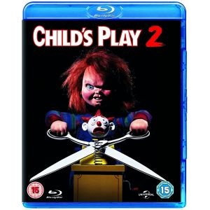CHILD'S PLAY 2 (BLU-RAY)