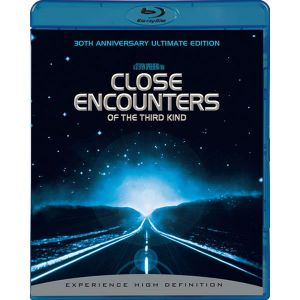 CLOSE ENCOUNTERS OF THE THIRD (3rd) KIND (3OTH ANNIVERSARY ULTIMATE EDITION) - ΣΤΕΝΕΣ ΕΠΑΦΕΣ ΤΡΙΤΟΥ ΤΥΠΟΥ (2 BLU-RAYs)