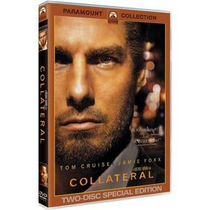 COLLATERAL - COLLATERAL: Η ΔΙΑΔΡΟΜΗ (2DVDs)