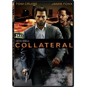 COLLATERAL - COLLATERAL: Η ΔΙΑΔΡΟΜΗ (DVD)