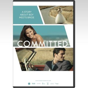 COMMITTED (DVD)
