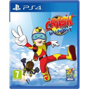 CRASH DUMMY (PS4)