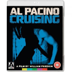 CRUISING Remastered [Imported] (BLU-RAY)