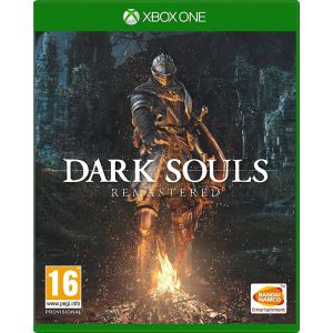 DARK SOULS: REMASTERED (XBOX ONE)