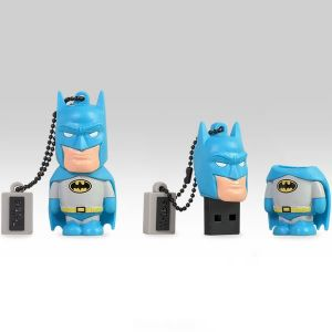 DC COMICS BATMAN TRIBE 8GB USB DRIVE Flash Memory Stick FD031402 (USB)