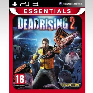 DEAD RISING 2 - ESSENTIALS (PS3)