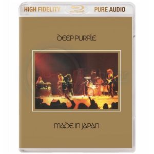 DEEP PURPLE: MADE IN JAPAN (BLU-RAY AUDIO)