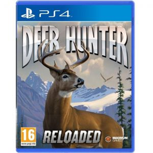 DEER HUNTER: RELOADED  (PS4)