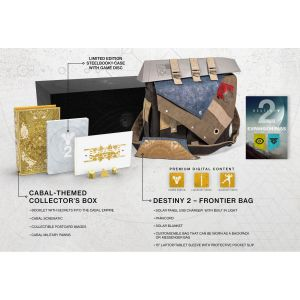 DESTINY 2 - Collector's Edition (PS4)