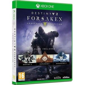 DESTINY 2: FORSAKEN - LEGENDARY COLLECTION (XBOX ONE)