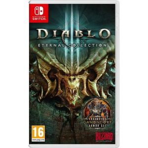DIABLO III - ETERNAL COLLECTION (NSW)