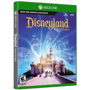 DISNEYLAND ADVENTURES - REMASTERED (XBOX ONE)