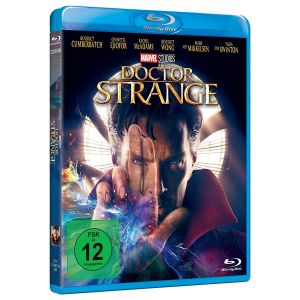 DOCTOR STRANGE [Import] (BLU-RAY)