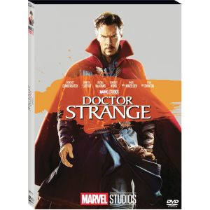 DOCTOR STRANGE O-Ring (DVD) ***MARVEL EXCLUSIVE***