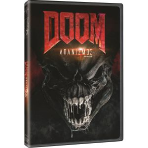 DOOM: ANNIHILATION - DOOM: ΑΦΑΝΙΣΜΟΣ (DVD)