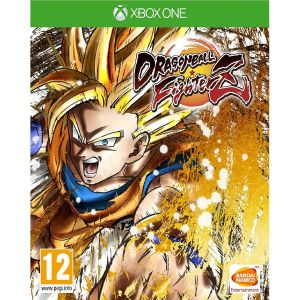 DRAGON BALL: FIGHTERZ (XBOX ONE)