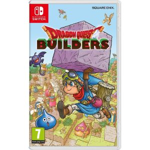 DRAGON QUEST: BUILDERS (NSW)