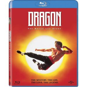 DRAGON: THE BRUCE LEE STORY - DRAGON: Η ΖΩΗ ΤΟΥ ΜΠΡΟΥΣ ΛΙ (BLU-RAY)
