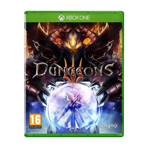 DUNGEONS 3 (XBOX ONE)