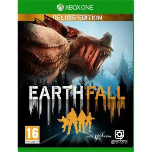 EARTH FALL - Deluxe Edition (XBOX ONE)