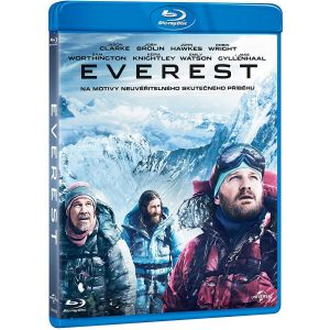 EVEREST [Imported] (BLU-RAY)