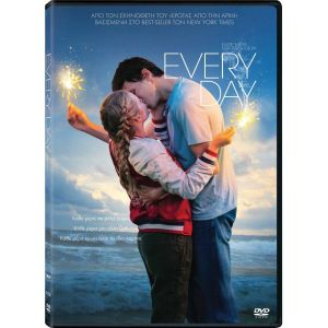 EVERY DAY (DVD)