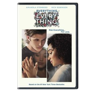 EVERYTHING, EVERYTHING - ΟΛΑ ΓΙΑ ΣΕΝΑ (DVD)