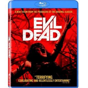 EVIL DEAD (BLU-RAY) ***SONY EXCLUSIVE***