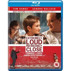 EXTREMELY LOUD AND INCREDIBLY CLOSE (BLU-RAY)