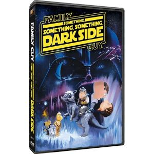 FAMILY GUY: SOMETHING SOMETHING SOMETHING DARKSIDE (DVD)
