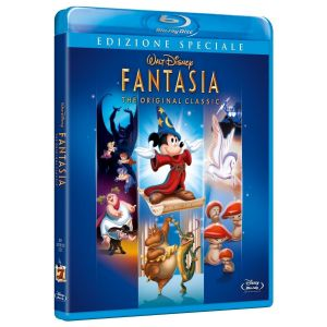 FANTASIA Special Edition [Imported] (BLU-RAY)