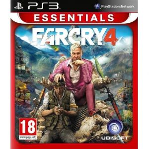 FAR CRY 4 - ESSENTIALS (PS3)