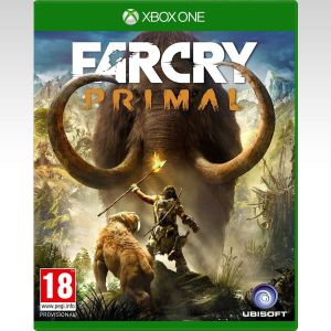 FAR CRY: PRIMAL (XBOX ONE)