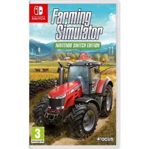 FARMING SIMULATOR 17 (NSW)