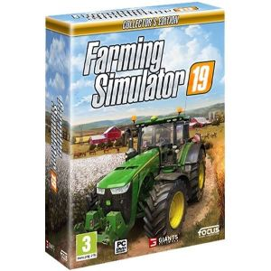 FARMING SIMULATOR 19 - Collector's Edition (PC)