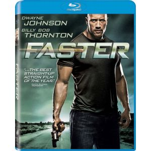 FASTER (2010) (BLU-RAY)