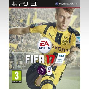 FIFA 17 - Standard Edition (PS3)