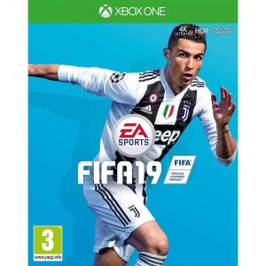 FIFA 19 - Standard Edition (XBOX ONE)